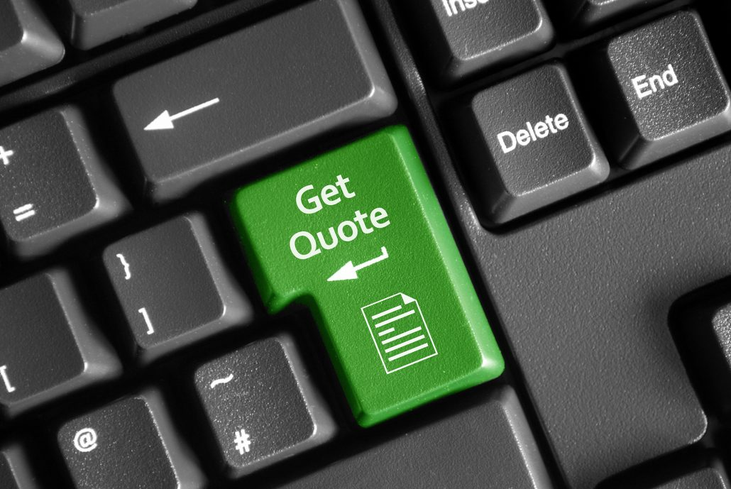 get a customer research quote